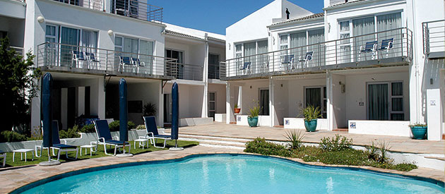 5 Luxury Hotels in South Africa