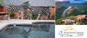 BLYDE RIVER CANYON LODGE