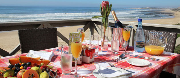 ON THE BEACH GUESTHOUSE & SUITES, JEFFREYS BAY