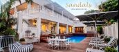 SANDALS GUEST HOUSE, UMHLANGA ROCKS