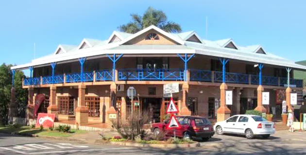 THE WOODSMAN BED & BREAKFAST, SABIE