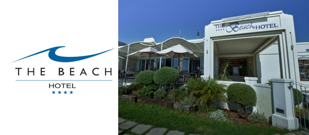 THE BEACH HOTEL, port elizabeth