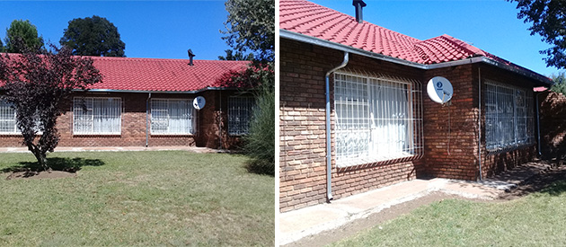 dema's guest house, demazana guest house, lodge, dunnottar, nigel, bed and breakfast, accommodation, gauteng